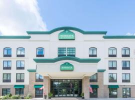Wingate by Wyndham Niagara Falls, hotel in zona Whirlpool Aero Car, Niagara Falls