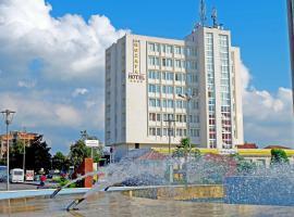 Rozafa Hotel, hotel near Rozafa Castle Shkodra, Shkodër