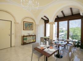 B&B Ponte Capograssi, bed & breakfast a Sulmona