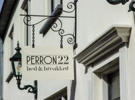 B&B Perron 22, B&B in Vierlingsbeek