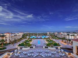 Jaz Mirabel Resort, hotel near Nabq Bay, Sharm El Sheikh