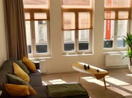 City Centre Apartment Breda, apartment in Breda