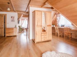 TatraSki Rooms, homestay in Kościelisko
