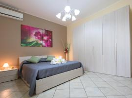 Charming Etna House, hotel a Giarre