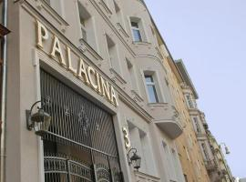Palacina Berlin - Serviced Apartments, boutique hotel in Berlin