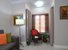 Private Self-Contained Suite great for long-term, self catering accommodation in Kingston