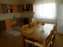 Karusselli 70, sted med privat overnatting i Pärnu