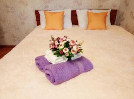 Апартаменты на Грабина 28, family hotel in Korolëv