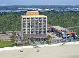 Sun Viking Lodge - Daytona Beach, hotel in Daytona Beach