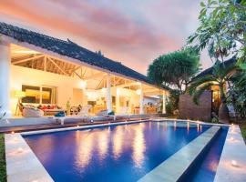 Villa Kayana, hotel in Seminyak