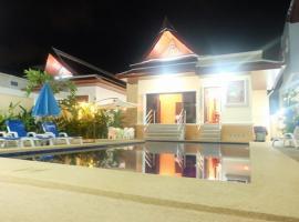 Majestic Villas Phuket, villa in Rawai Beach