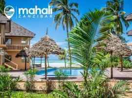 Mahali Zanzibar, hotel in Paje