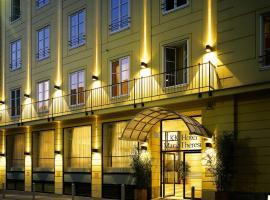 K+K Hotel Maria Theresia, hotel in Vienna