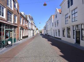 Klein Paradijs, apartment in Middelburg