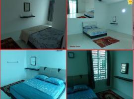 Fathullah's Homestay, hotel near Sultan Abdul Halim Airport - AOR,