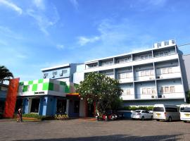 Siri Hotel Phuket, hotel near Chinpracha House, Phuket