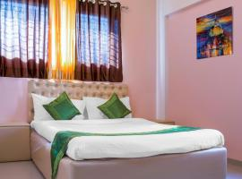 Treebo Trend Naunidh Suites, hotel near Pune International Airport - PNQ, Pune