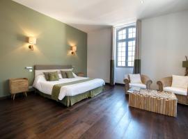 Domaine de L'Esperon, hotel in Dax