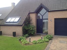 didi logement, self catering accommodation in Westerlo
