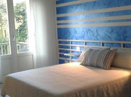 B&B Homer Trento, hotel near MUSE, Trento