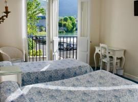 Hôtel Sainte Marie, hotel in Lourdes