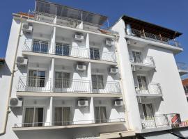 Family Hotel Blazhi, hotel in Sandanski
