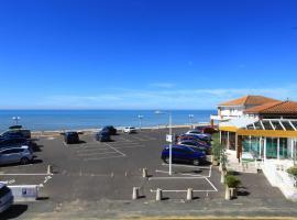 Hotel Les Dunes, hôtel à La Tranche-sur-Mer
