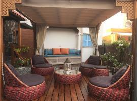 Caserío de la Playa - Adults Only, apartamento en Valle Gran Rey