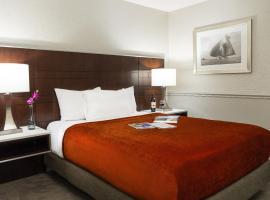 ALO Hotel by Ayres, hotel near Disneyland, Anaheim