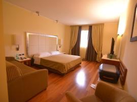 Hotel Airone, отель в Гроссето