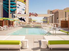 Plaza Hotel & Casino, hotel in Las Vegas