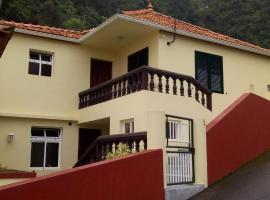 Casa Reis, hotel in Santana