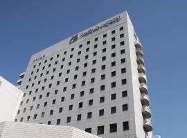 Chisun Hotel Utsunomiya, hotel in Utsunomiya