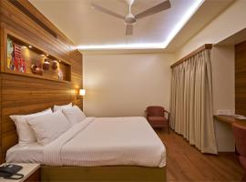Hotel Atharv, family hotel in Kolhapur