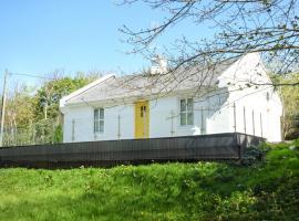 Hidden Gem Cottage, hotel in Dungloe