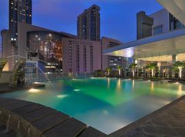 Furama Bukit Bintang, Kuala Lumpur, hotel in Pudu, Kuala Lumpur