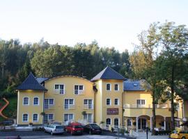 Gasthof & Hotel Wolfsegger, hotel in Engerwitzdorf