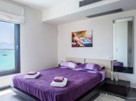 Villa Andrea, pet-friendly hotel in Elounda