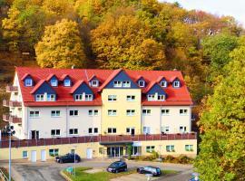 REGIOHOTEL Schanzenhaus Wernigerode, apartment in Wernigerode