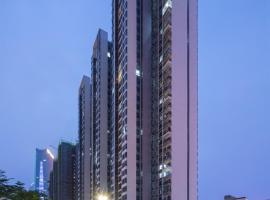 Easy Apartment, apartment in Guangzhou