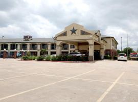 Ranger Inn & Suites, hotel near Six Flags Over Texas, Arlington