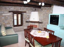 Tenuta La Panoramica, apartment in Castellabate