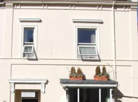 Hedley Villa Guest House, hotel in Leamington Spa