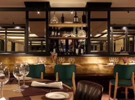 Hotel Aretxarte, hotel near Bilbao Airport - BIO,