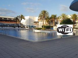 Apartamento Primavera, hotel in Costa Del Silencio