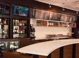 Courtyard by Marriott Omaha East/Council Bluffs, IA, hotel in Council Bluffs