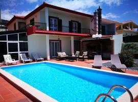 Casa Maresia, casa o chalet en Ponta do Sol