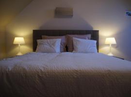 All Inn Holiday Home, vakantiehuis in Gent