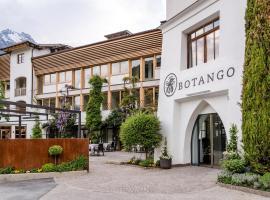 Botango, hotel in Parcines
