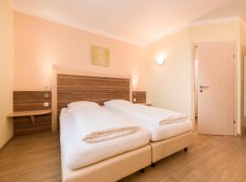 Hotel Radlinger, hotel near Vienna International Airport - VIE, Pellendorf